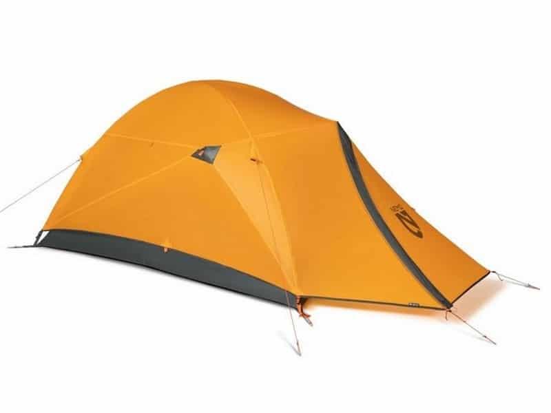 Nemo Kunai 2P 4 Season Tent