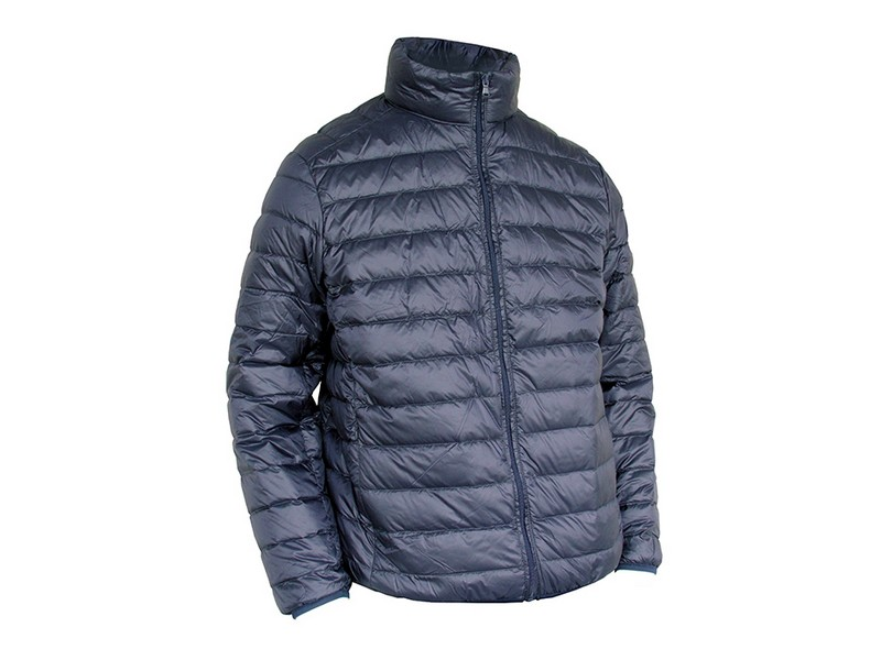 Moa Gear Milford Down Jacket Unisex – Navy