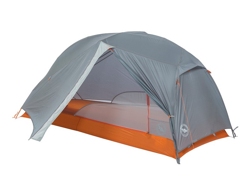 Big Agnes Copper Spur HV UL1 Bikepack
