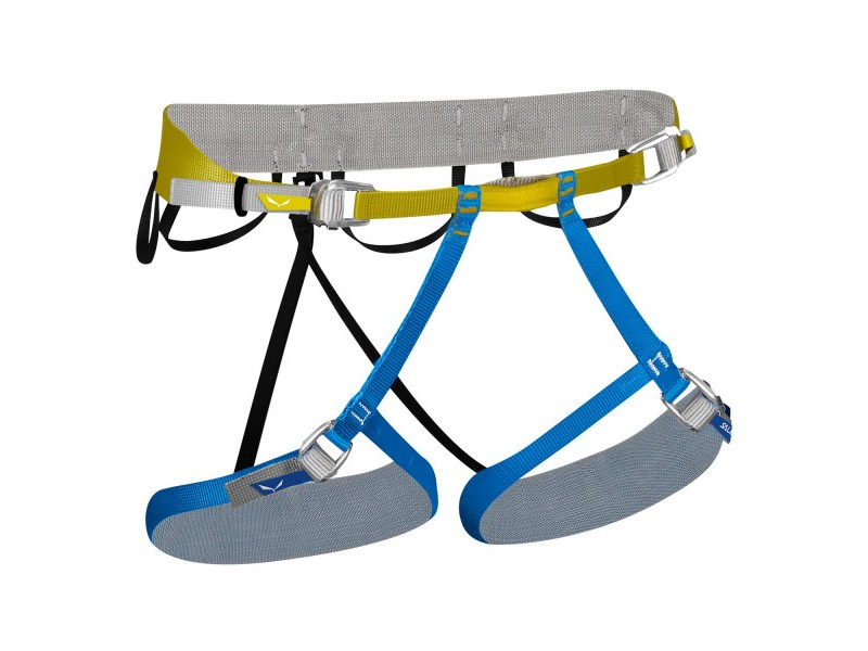 Salewa Ortles Climbing Harness