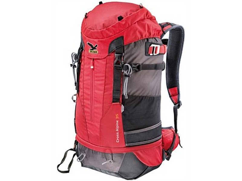 SALEWA CROSS ALPINE BACKPACK 35L