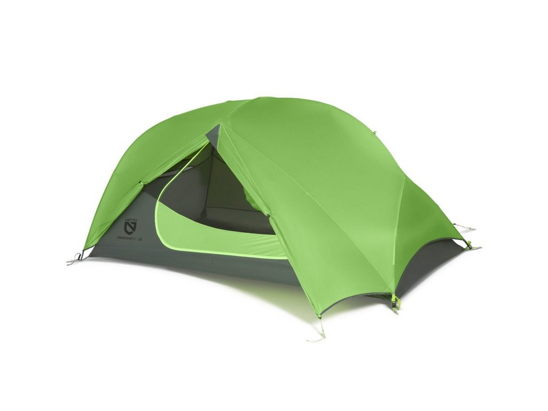 Nemo Dragonfly 2 Ultralight Tent