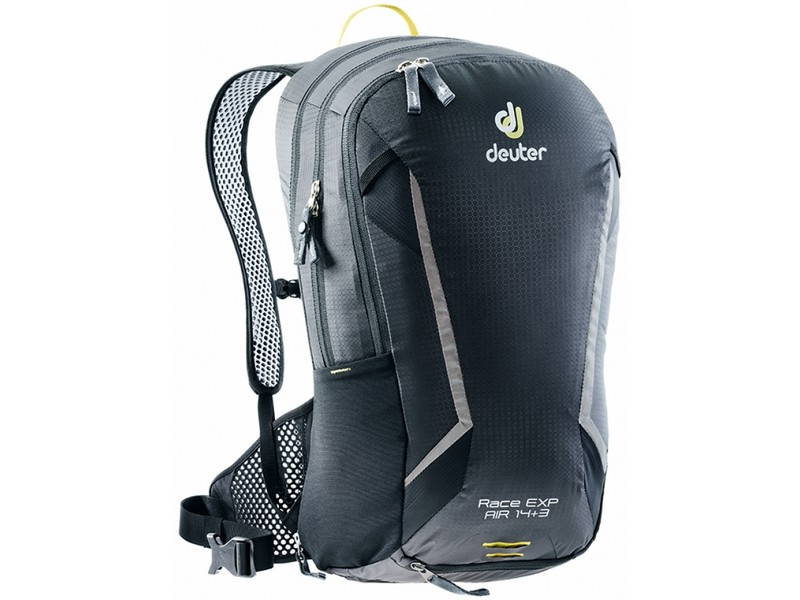 Deuter Race Air EXP 14 + 3