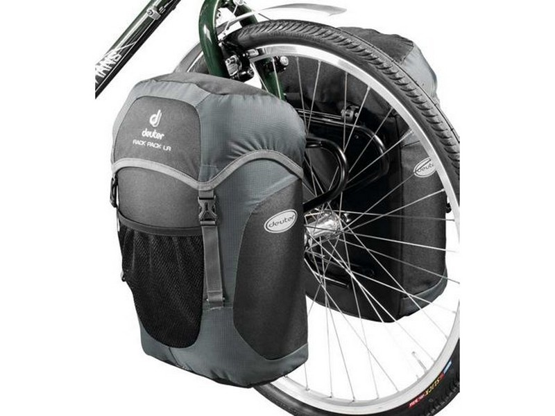 Deuter Rack Pack LR 32