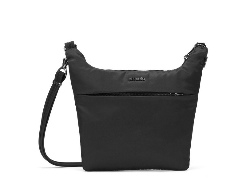 Pacsafe Cruise On The Go Anti-Theft Crossbody Bag