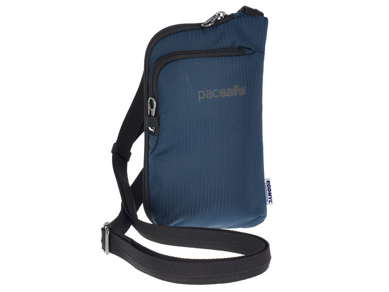 Pacsafe Daysafe Tech ECONYL