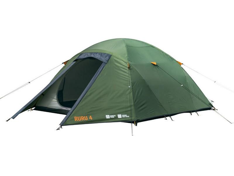 Kiwi Camping Ruru 4