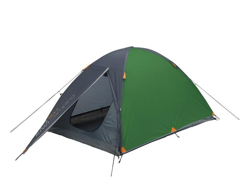 Kiwi Camping Kea 2