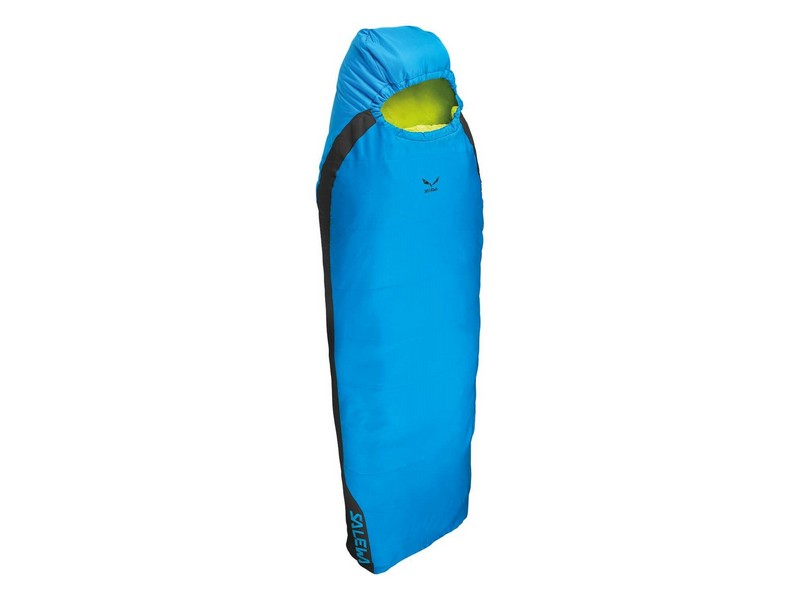Salewa Micro 850 Quattro Sleeping Bag