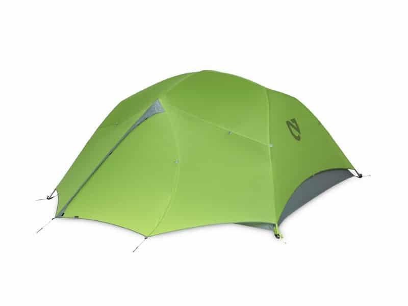 Nemo Dagger 3P Tent