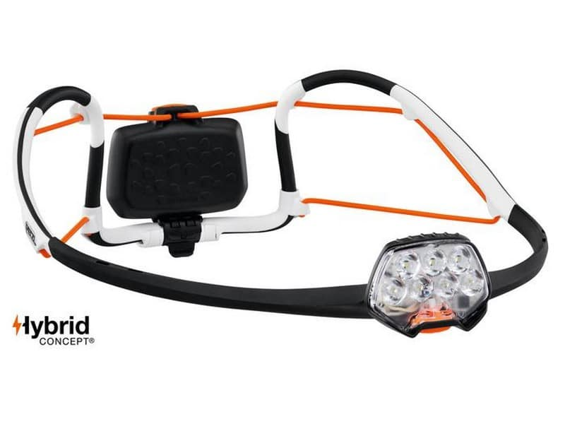 Petzl IKO Core Headlamp
