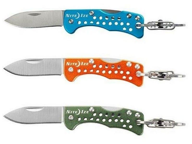 Nite Ize Doohickey Key Chain Knife