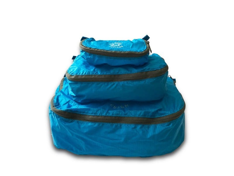 Six Moon Designs Multi-Sized Packing Pods – 3 Pack
