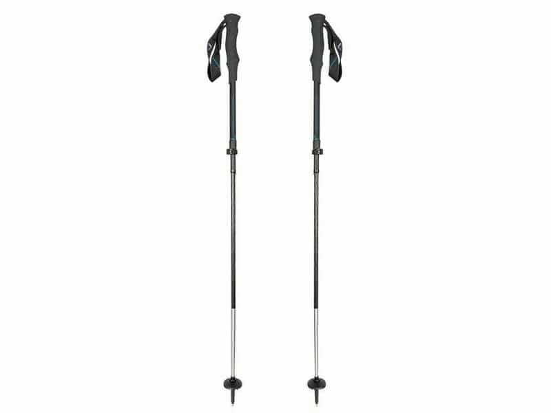 Salewa Carbonium Alp Speed Poles