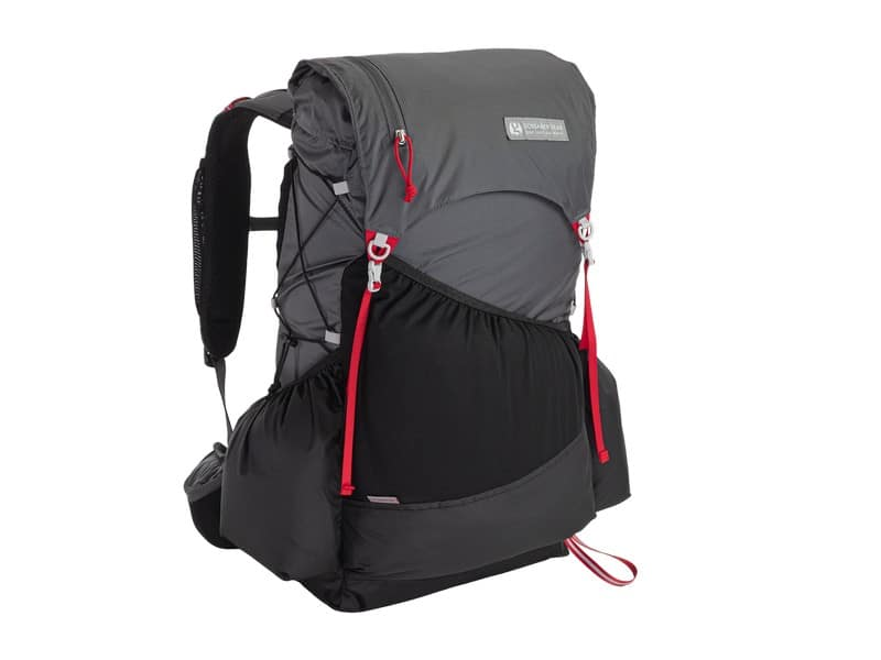 Gossamer Gear Kumo 36 Superlight Backpack