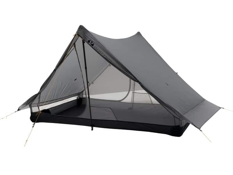 Ultralight Shelter