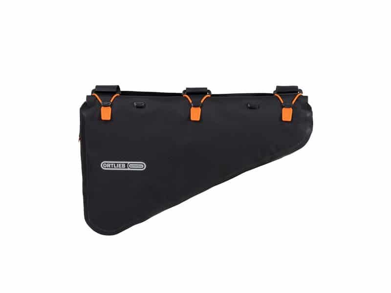 Ortlieb Frame Pack Roll-Top 4L