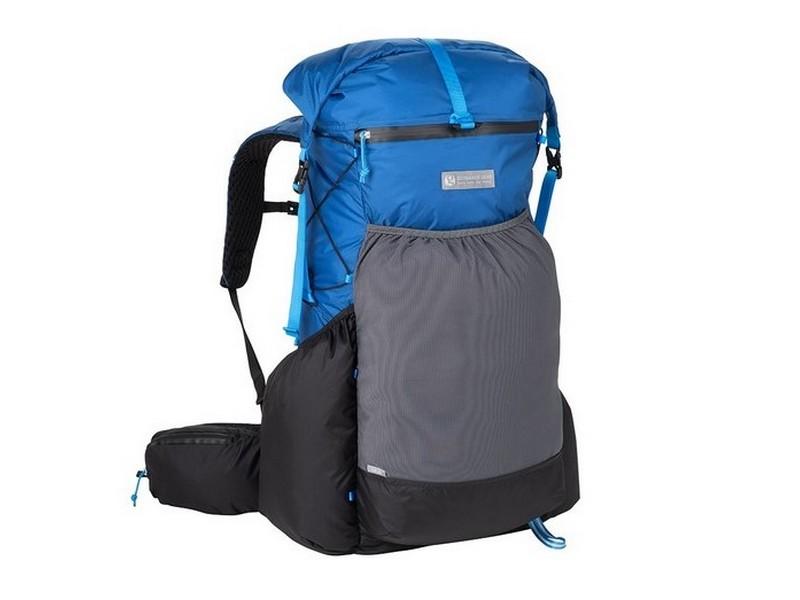 Gossamer Gear G4-20 Ultralight 42 Backpack