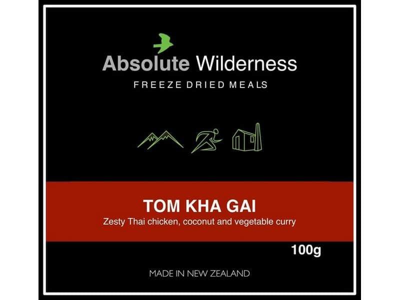 Absolute Wilderness Tom Kha Gai