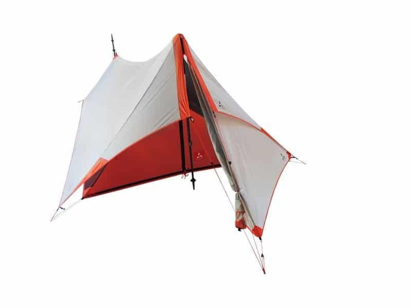 Slingfin SplitWing Shelter Bundle