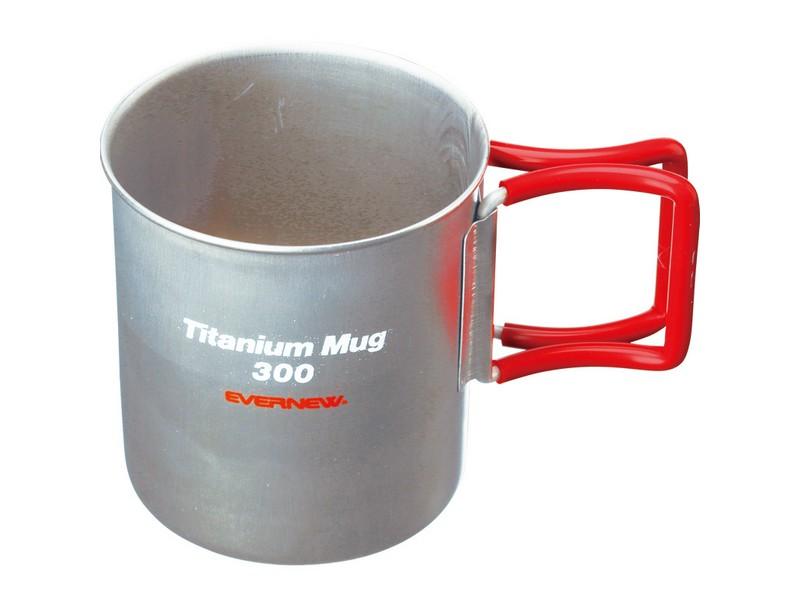 Evernew Ti Mug 300 FH