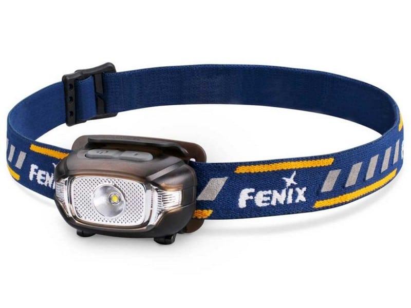 Fenix HL15 Headlamp – Blue