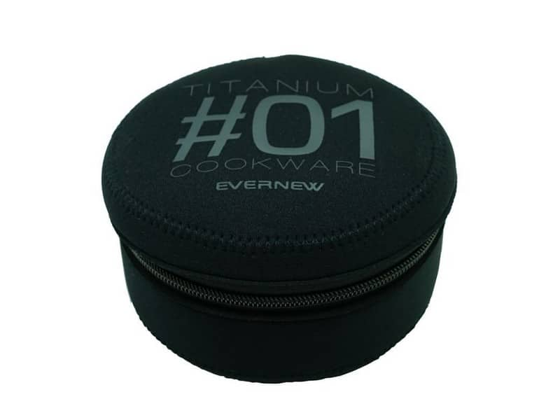 Evernew NP Case For #1 Pot