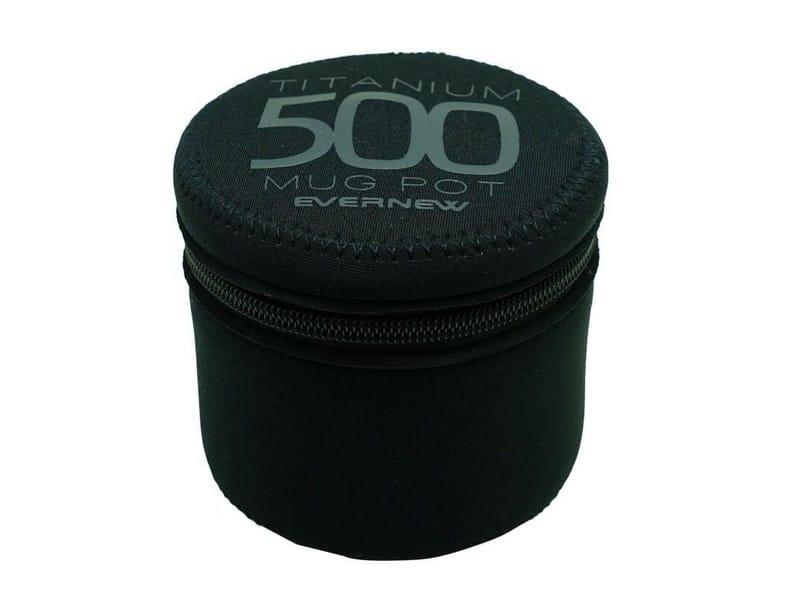 Evernew NP Case For Ti 500 Mug Pot