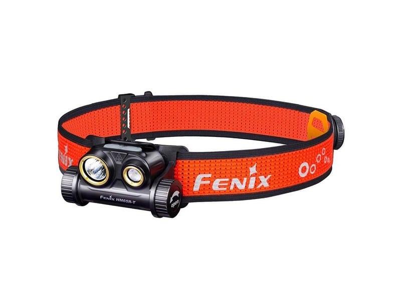 Fenix HM65R-T- 1500 Lumens USB Rechargeable Headlamp