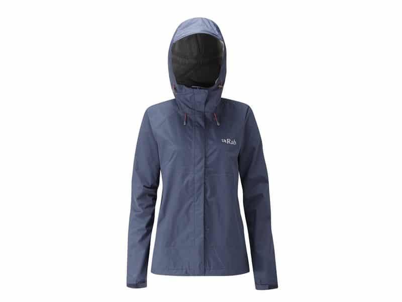 Rab Womens Downpour Jacket