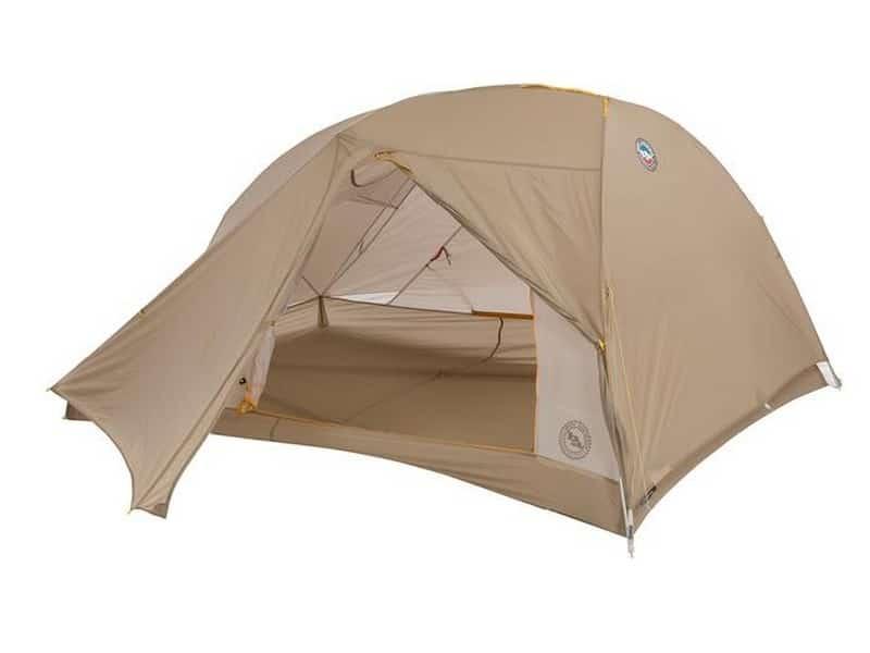 Big Agnes Tiger Wall UL Bikepack Tents
