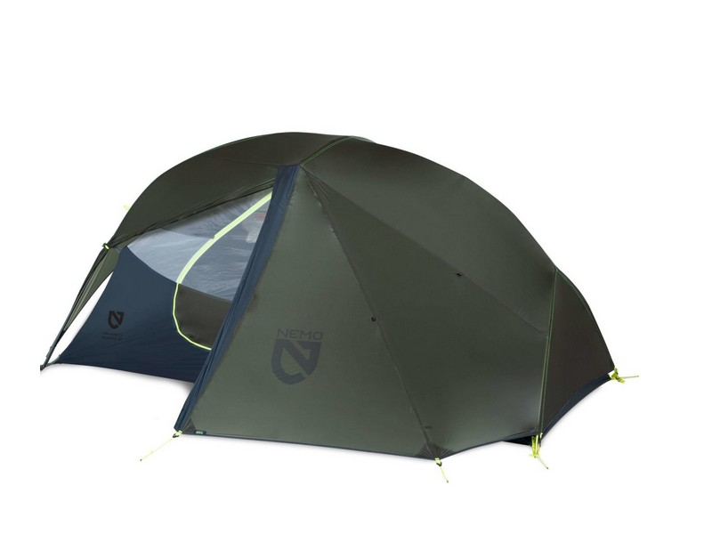 Nemo Dragonfly Bikepack 2P Tent